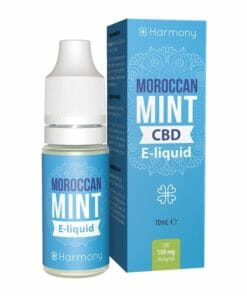 cbd vape juice (e-liquid)