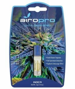 AiroPro Cartridges
