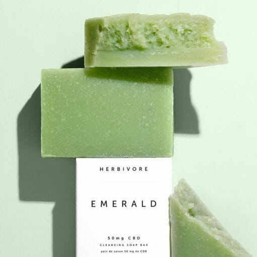 cbd soap bar