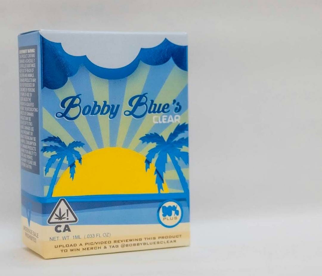 BUY BOBBY BLUE'S CARTRIDGES ONLINE