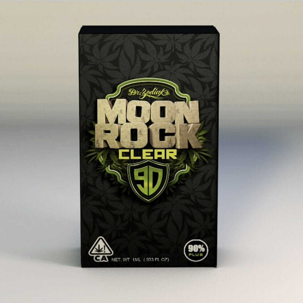 BUY MOONROCK CLEAR CARTRIDGES ONLINE