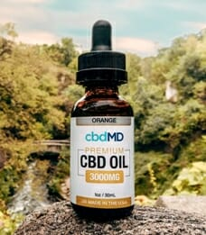 Buy cbdMD Oil Drops