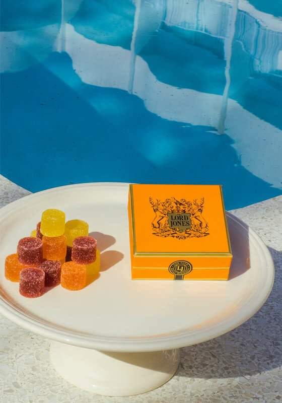 Lord Jones Gummies